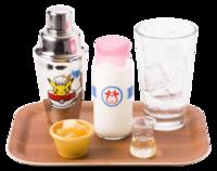 Shakerato di Latte Mumu alla Frutta (Pokémon Café Tokyo DX).png