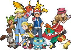 Protagonisti e Pokémon XY.png