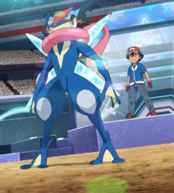 Effetto Sintonia Pokémon Central Wiki