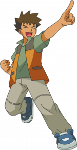 Brock DP Anime art.png