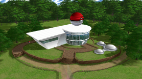 Istituto Pokémon