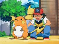 Raichu di L'Accademia Pokémon estiva
