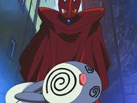 Il Pokémon mascherato