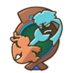 Masters Emblema Dragonite, Iper Raggio.png