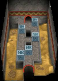 Tempio del Raccolto corridoio SLUSUL.png