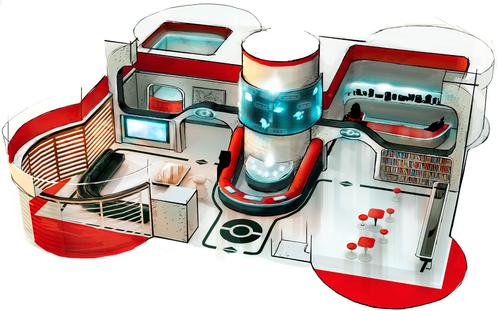 Pokémon Center XY Concept artwork.png