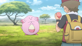 Rosso Chansey PO.png