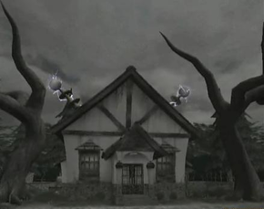 Villa di Kaminko