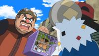 Come catturare un Contrabbandiere di Pokémon!