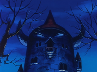 La torre della paura