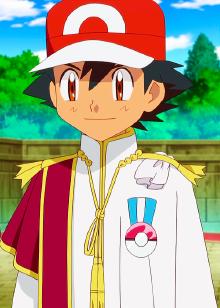 Pokemon xy serena cosplay