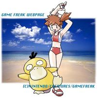 Game Freak Misty e Psyduck.jpg