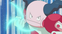 Mr. Mime di Clayton