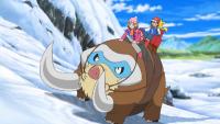 Mamoswine di Ash