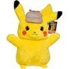Peluche Pokémon Detective Pikachu Detective Pikachu 16 pollici della Wicked Cool Toys - Collezione Pokémon Detective Pikachu Real Scale Plush 2019.jpg