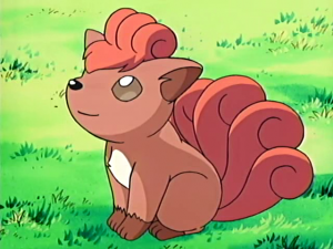 Image Result For Vulpix Coloring Pages
