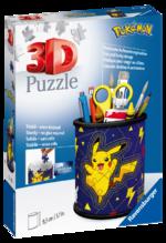 Puzzle 3D da 54 pezzi 25x18x25cm No.11257 della Ravensburger (2020).png