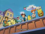 Mezase Pokémon Master