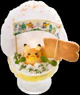 Semifreddo Tuonoshock di Pikachu (Pokémon Café Everything with Fries di Singapore).png