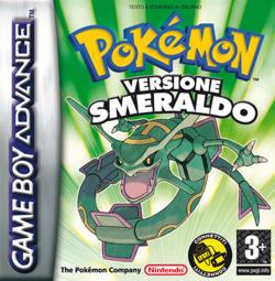 pokemon smeraldo