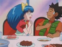 Una fidanzata per Brock