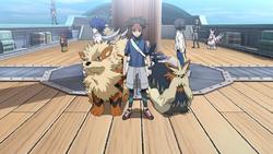 Trailer animato di Pokémon Nero 2 e Pokémon Bianco 2