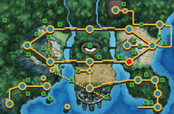 Città Nera Foresta Bianca N2B2 mappa.png