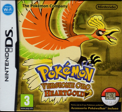 download pokemon soul silver ita rom