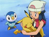 Errori da principianti / Mai senza Pikachu