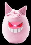 Gengar Frullato di Luce Spuria (Pokémon Café Tokyo DX).png