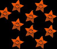 Maze 10 barnstars.png