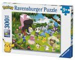 Puzzle da 300 pezzi 33x23x3cm No.132454 della Ravensburger (2018).jpg