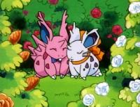 Oh Pokémon, perché sei tu Pokémon?