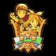Masters Emblema Le squadre di Hoenn 3★.png