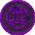 YCG Purple Alakazam Coin.png