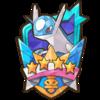 Masters Emblema Più veloce di un jet.png