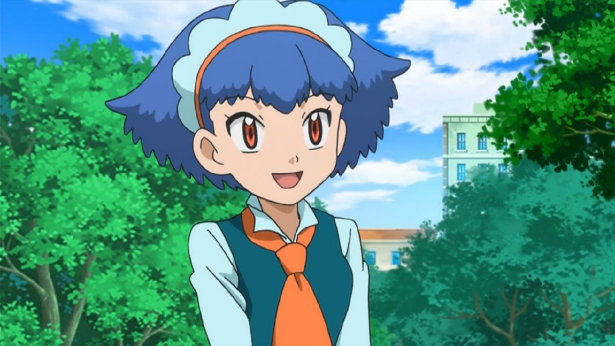 Meringa pokémon central wiki