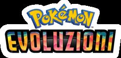 Evoluzioni Pokémon