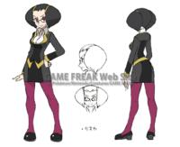 Sugimori Rowena anime.png