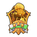 Masters Emblema Eterni rivali 3★.png