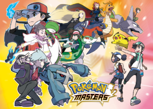 Pokémon Masters artwork.png