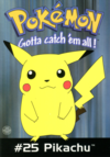 Cartolina 14 PC0173 Pokémon 25 Pikachu GB Posters.png
