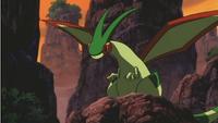 Flygon di Ash
