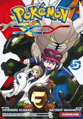 Pokémon Adventures XY FR volume 5.png