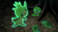 Pocket Monsters XY Special Episode: The Strongest Mega Evolution ~Act IV~