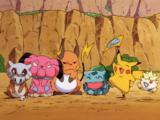 Pokémon: Short Films