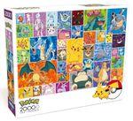 Puzzle da 2000 pezzi 2.13x11.94x9.94 cm Set.02300 No.023066 della Buffalo Games (2019).jpg