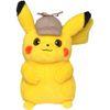 Peluche Pokémon Detective Pikachu Detective Pikachu 8 pollici della Wicked Cool Toys - Collezione Pokémon Detective Pikachu 8 Inch Poseable Plush 2019.jpg