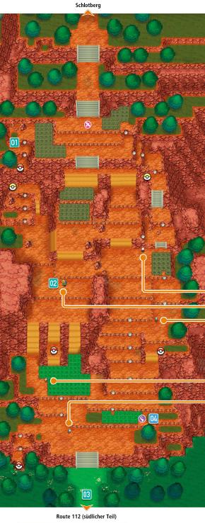 Passo Selvaggio
