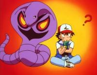Arbok di Maestro della Lega Pokémon